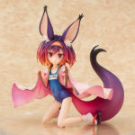 Hatsuse Izuna: Swimsuit style – No Game No Life 1/8 Complete Figure 1