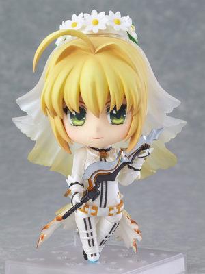 Nendoroid 387. Saber Bride (Fate/EXTRA CCC)
