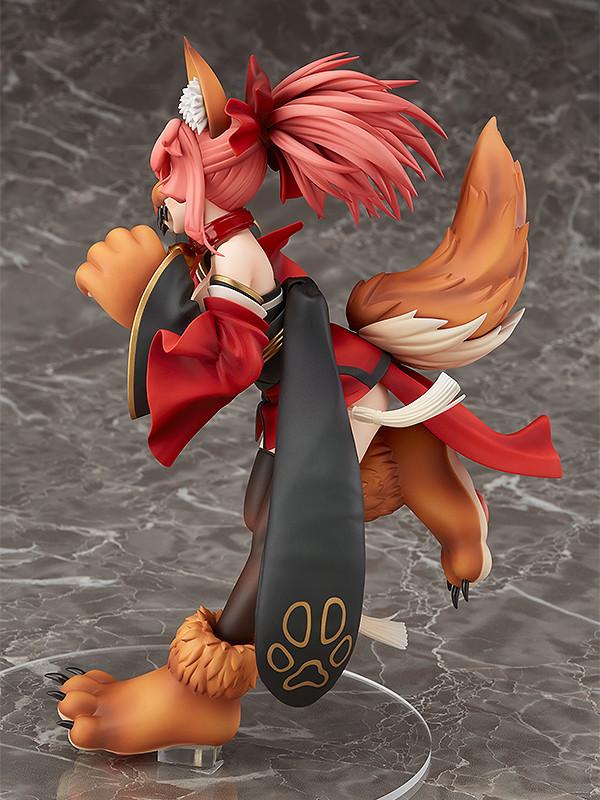 Berserker/Tamamo Cat (Fate/Grand Order) 1/7 Complete Figure