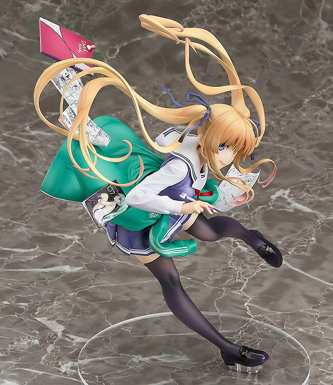 Eriri Spencer Sawamura [Saekano: How to Raise a Boring Girlfriend] [1/7 Complete Figure]
