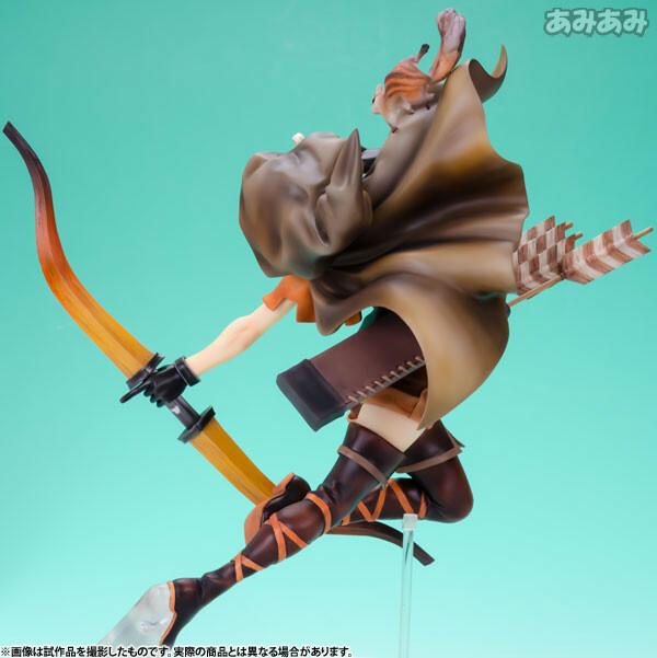 Elf - Excellent Model - Dragon's Crown 1/7