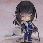 Juzumaru Tsunetsugu - Touken Ranbu Online - Nendoroid 827