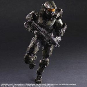 Halo 5: Guardians: Master Chief [Play Arts Kai]