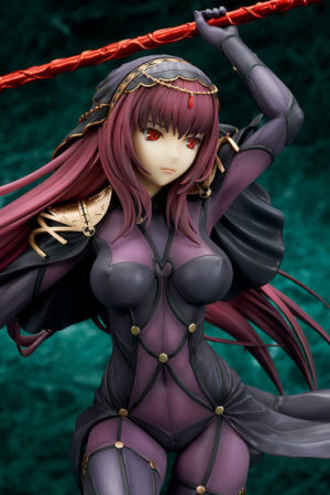 Lancer Scathach - Fate/Grand Order [1/7 Complete Figure]