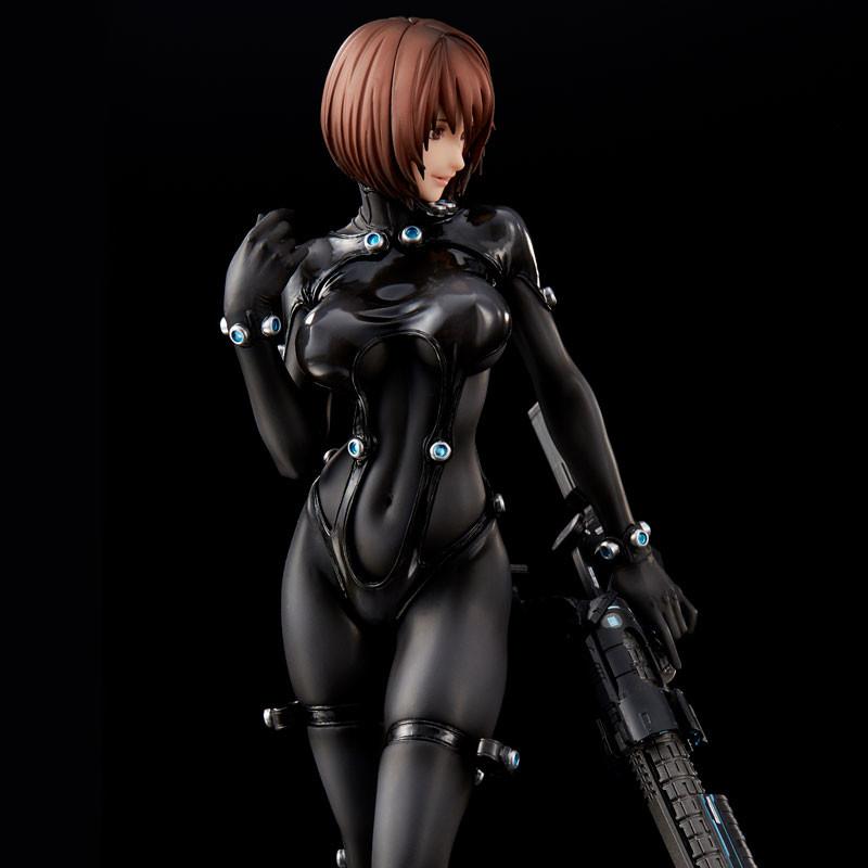 GANTZ:O - Anzu Yamasaki X Shotgun ver. [Complete Figure]