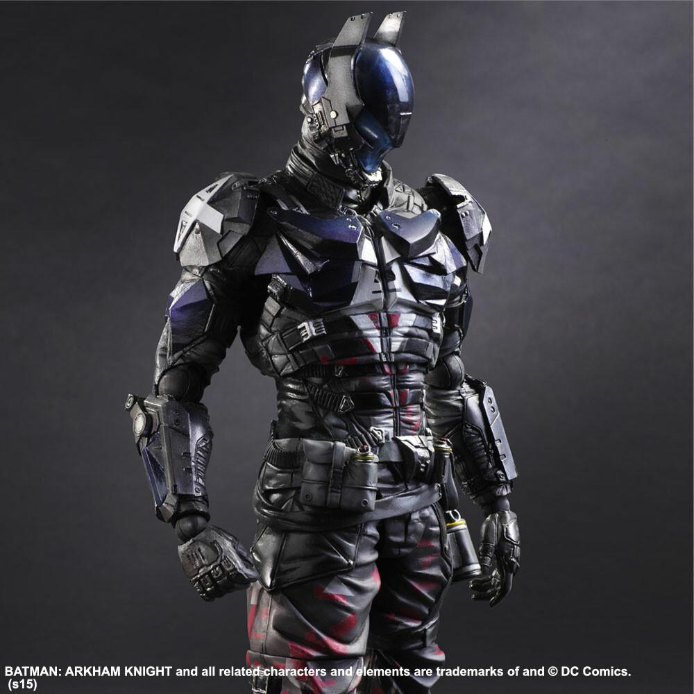 Batman: Arkham Knight - Variant Play Arts Kai