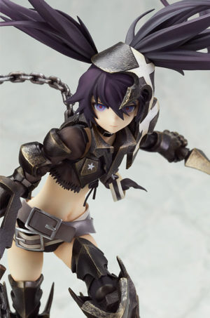 Insane Black Rock Shooter 1/8 Complete Figure