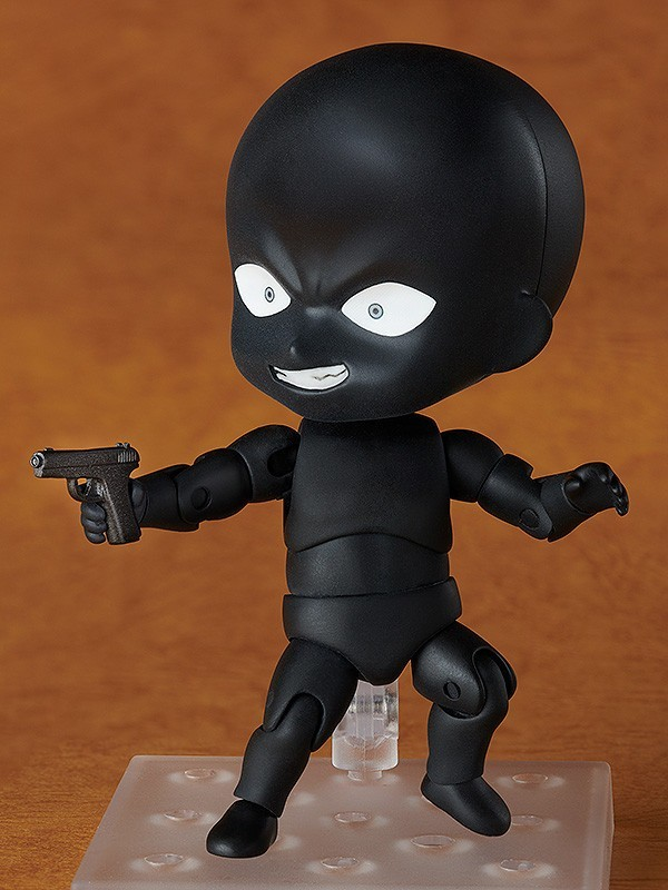 Nendoroid 878. Criminal [Detective Conan]