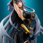 Selvaria Bles -Battle mode- [Valkyria Chronicles] [1/7 Complete Figure] 1