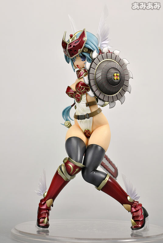 Mirim – Queen's Blade Rebellion 1/8 8