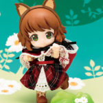 Little Red Riding Hood – Cu-poche 1