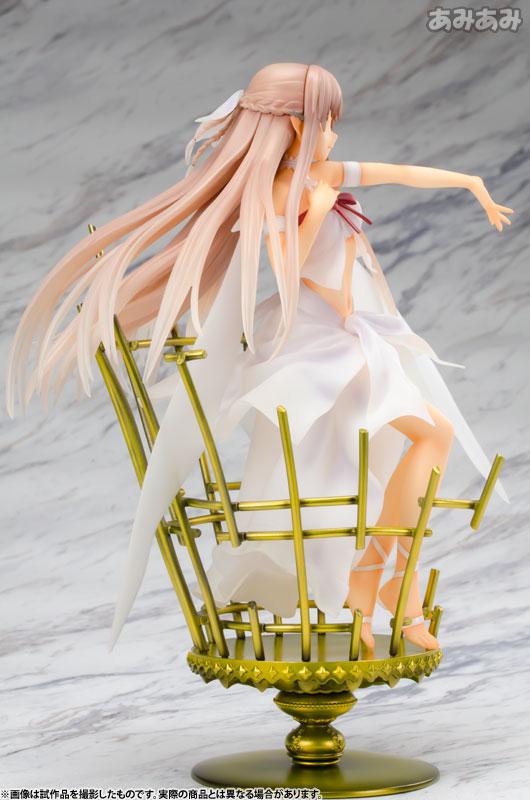 Asuna -Fairy Dance- 1/8 Complete Figure - Sword Art Online (Мастера меча онлайн фигурка Асуна)