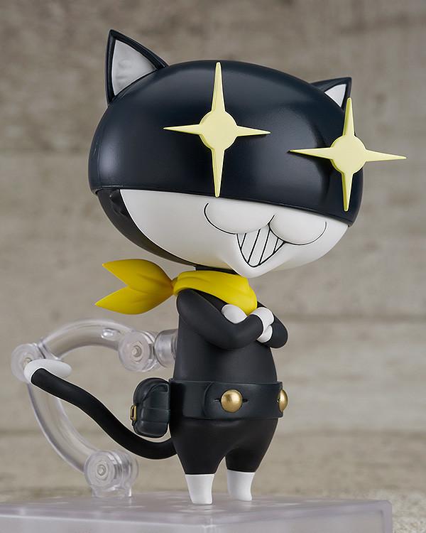 Nendoroid 793 Morgana (Persona5)