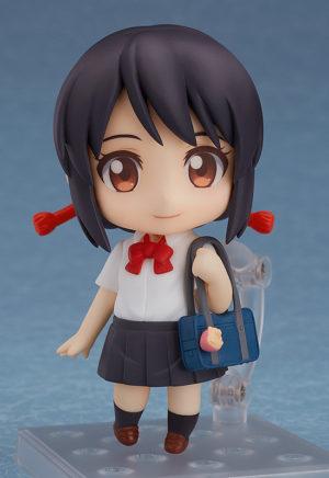 Nendoroid 802. Mitsuha Miyamizu (Your Name. / Kimi no na wa.)