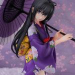 Yukino Yukinoshita Kimono Ver