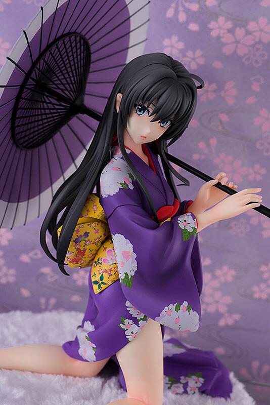 Yukino Yukinoshita Kimono Ver. - My Teen Romantic Comedy [1/6 Complete Figure]