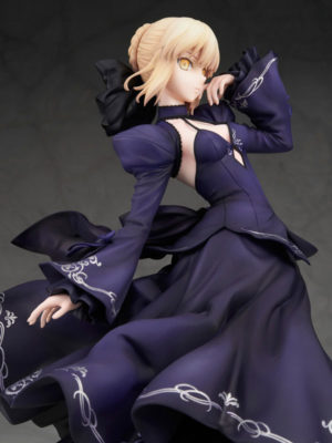 Saber / Altria Pendragon Dress Ver. 1/7 Complete Figure Fate/Grand Order