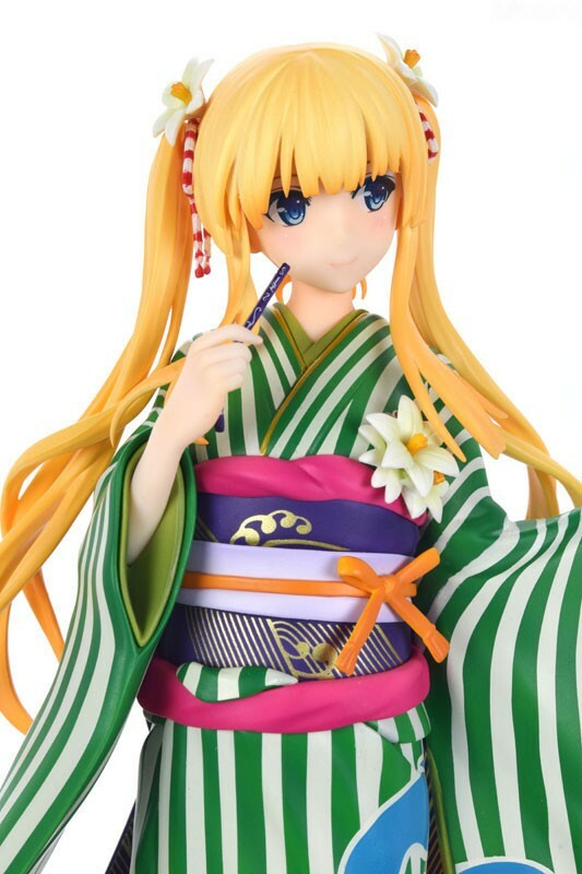Eriri Spencer Sawamura Japanese Wear ver. [Saekano: How to Raise a Boring Girlfriend] [1/8 Complete Figure]
