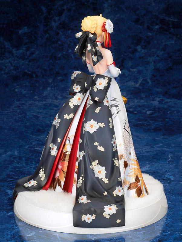Saber Kimono Dress Ver. Fate/stay night [1/7 Complete Figure]