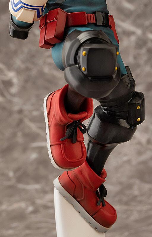 Izuku Midoriya - My Hero Academia 1/8