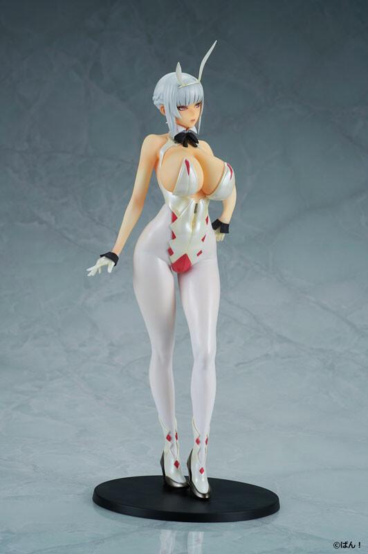Erika Izayoi Ban! Original Character Pearl ver. 1/5