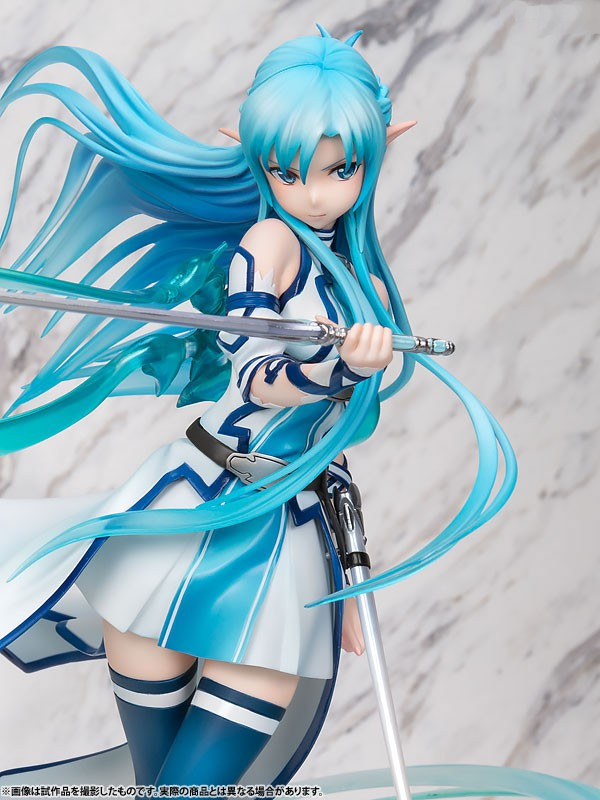 Asuna Undine Ver. - Sword Art Online the Movie: Ordinal Scale 1/7