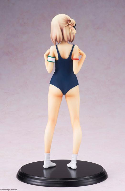 Maitetsu - Paulette Hinai [1/6 Complete Figure]