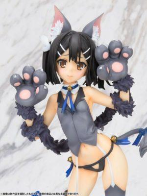 Miyu Edelfelt The Beast Ver. - Fate/kaleid liner Prisma Illya 2wei Herz! 1/8