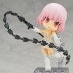 Frame Arms Girl Materia – White – Cu-Poche 1