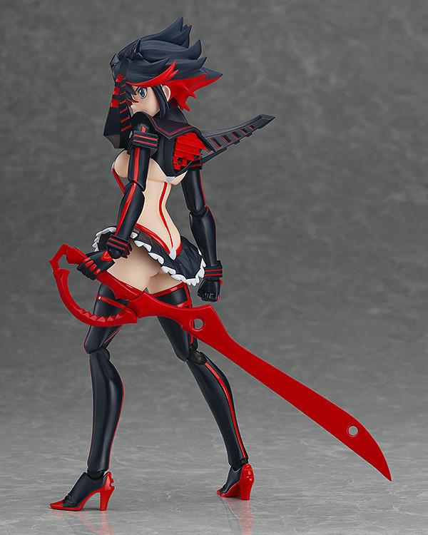 Figma 200. Ryuko Matoi - Kill la Kill
