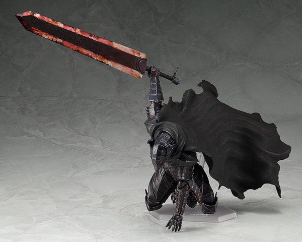 Guts: Berserker Armor ver. Repaint/Skull Edition [Figma 410]