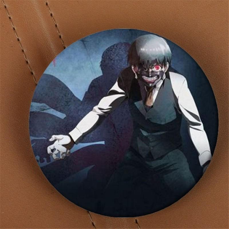 Tokyo Ghoul (Токийский гуль) аниме значки Токийский гуль