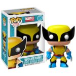Marvel Wolverine Vinyl Bobble Head [Funko POP!] 1
