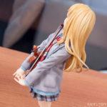 Your Lie in April Miyazono Kaori 1/7 Scale Painted PVC Action Figure / Твоя апрельская ложь аниме фигурка 6