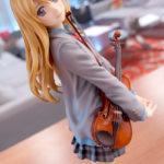 Your Lie in April Miyazono Kaori 1/7 Scale Painted PVC Action Figure / Твоя апрельская ложь аниме фигурка 11
