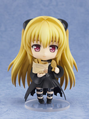 Golden Darkness - ToLoveRU Darkness [Nendoroid 191]