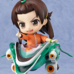 Rinne no Lagrange: Madoka Kyouno [Nendoroid 265] 1