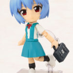 Rei Ayanami - Rebuild of Evangelion - Cu-poche