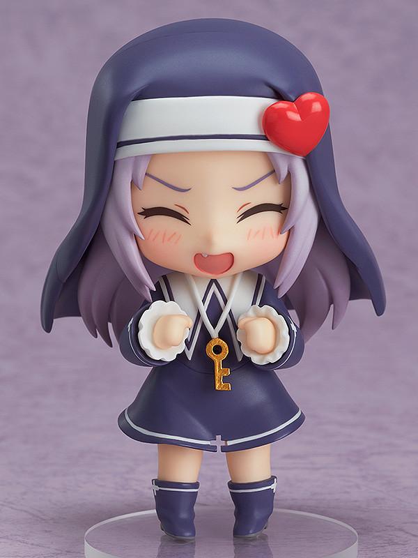 Maria Takayama - Boku wa Tomodachi ga Sukunai NEXT [Nendoroid 348]