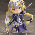 Jeanne d'Arc - Chara-Forme Plus - Fate/Grand Order