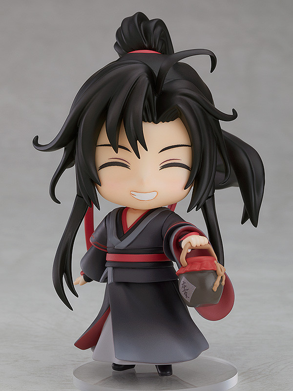 Wei Wuxian - The Master of Diabolism [Nendoroid 1068]