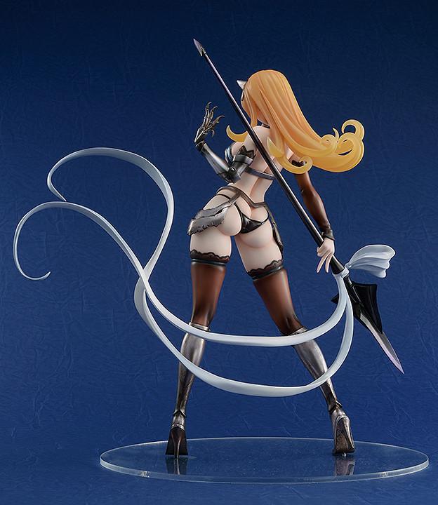 Erina (Elina) - Queen's Blade Unlimited