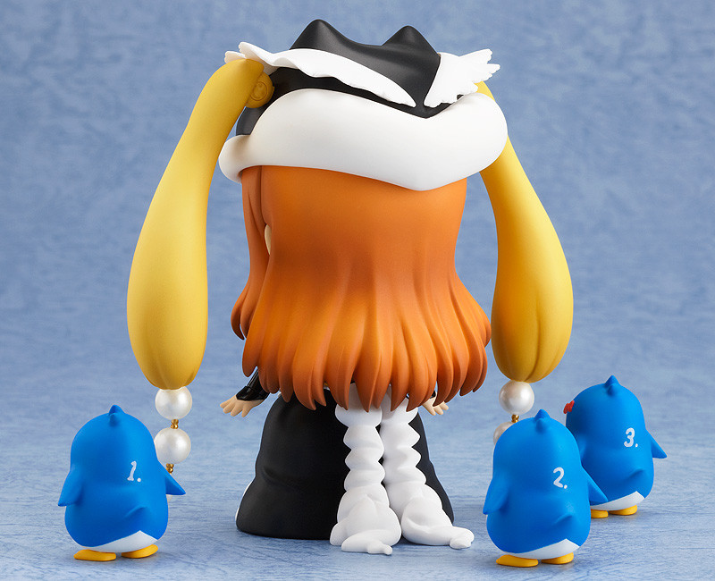 Princess of the Crystal - Penguindrum [Nendoroid 243]