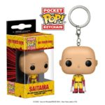 Keychain: One Punch Man - Saitama [Pocket Pop!]