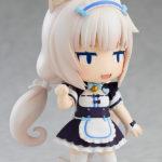 Vanilla – Nekopara [Nendoroid 1248] 3