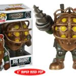 Big Daddy BioShock – Funko POP Games 1