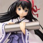 Akemi Homura – Miko ver
