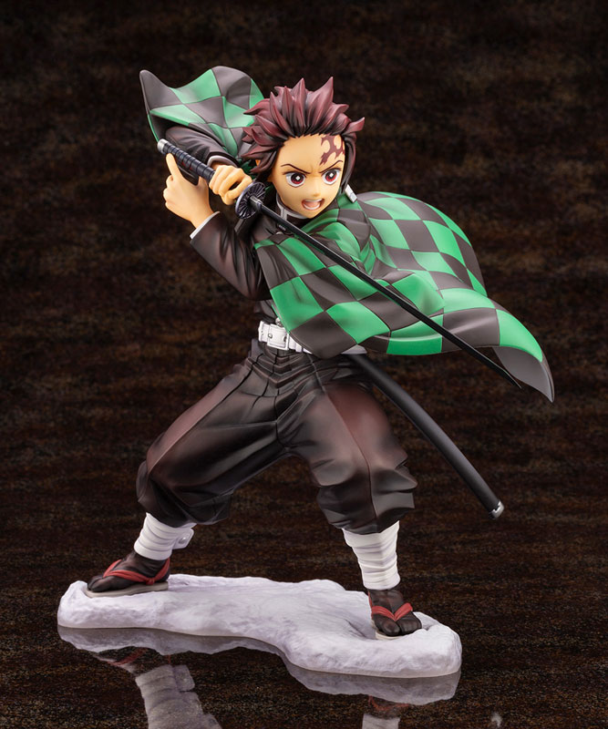Tanjirou Kamado – Demon Slayer: Kimetsu no Yaiba 6