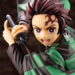 Tanjirou Kamado – Demon Slayer: Kimetsu no Yaiba 1