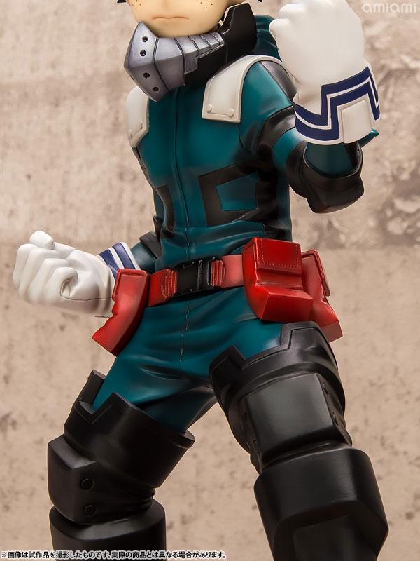 Midoriya Izuku ARTFX J - Boku no Hero Academia